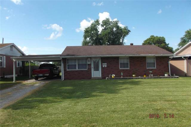2113 Dawn Place, Granite City, IL 62040 (#19053277) :: Hartmann Realtors Inc.