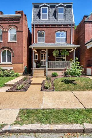 2332 Virginia Avenue, St Louis, MO 63104 (#19053288) :: The Kathy Helbig Group