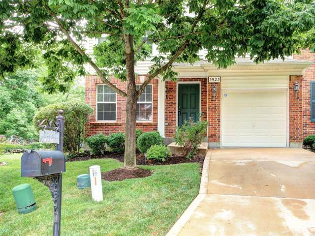 3523 Pearson Pointe Court, St Louis, MO 63129 (#19053293) :: Clarity Street Realty