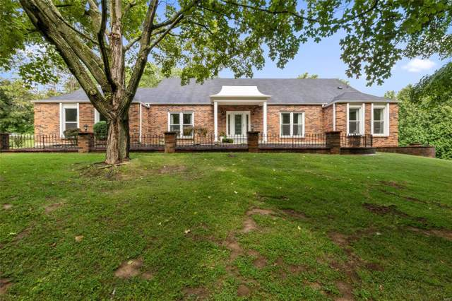 12 Shamblin, Florissant, MO 63034 (#19053297) :: The Becky O'Neill Power Home Selling Team