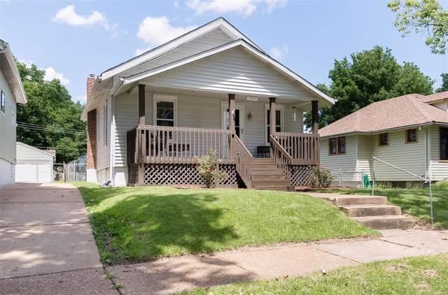 7049 Sutherland Avenue, St Louis, MO 63109 (#19053302) :: Hartmann Realtors Inc.