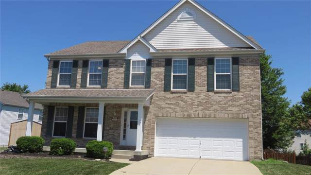 907 Caledonia Court, Fairview Heights, IL 62208 (#19053320) :: The Kathy Helbig Group