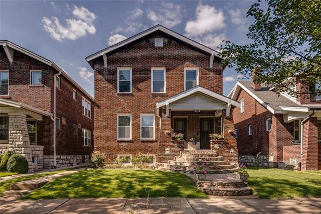 5173 Goethe Avenue, St Louis, MO 63109 (#19053333) :: The Becky O'Neill Power Home Selling Team