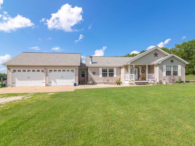 2129 Silo Road, Festus, MO 63028 (#19053356) :: Clarity Street Realty