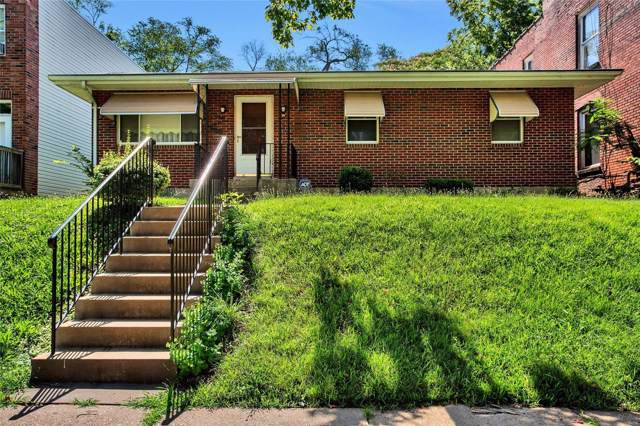 6112 Colorado Avenue, St Louis, MO 63111 (#19053358) :: St. Louis Finest Homes Realty Group