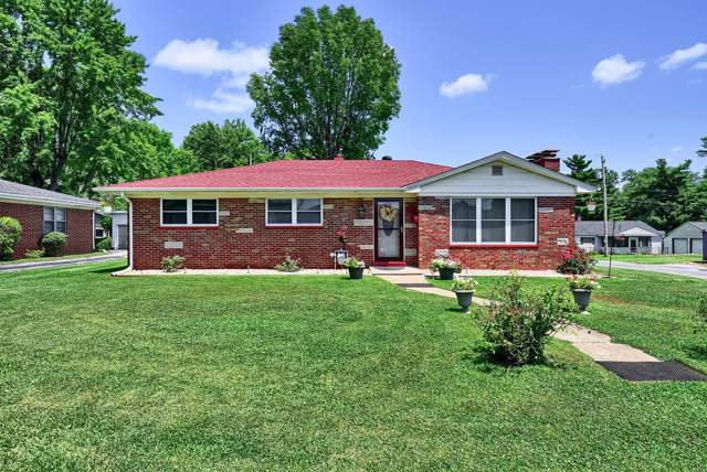 7001 W A, Belleville, IL 62223 (#19053374) :: The Becky O'Neill Power Home Selling Team
