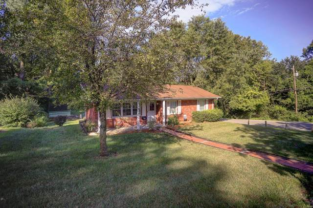 100 Wayne, Belleville, IL 62223 (#19053378) :: Holden Realty Group - RE/MAX Preferred