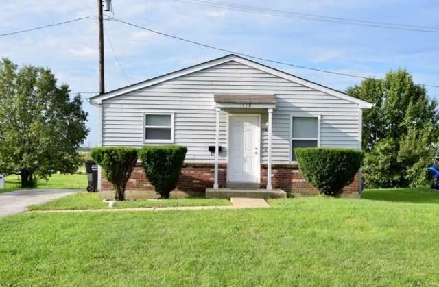 1418 Coco Place, Wentzville, MO 63385 (#19053381) :: Matt Smith Real Estate Group