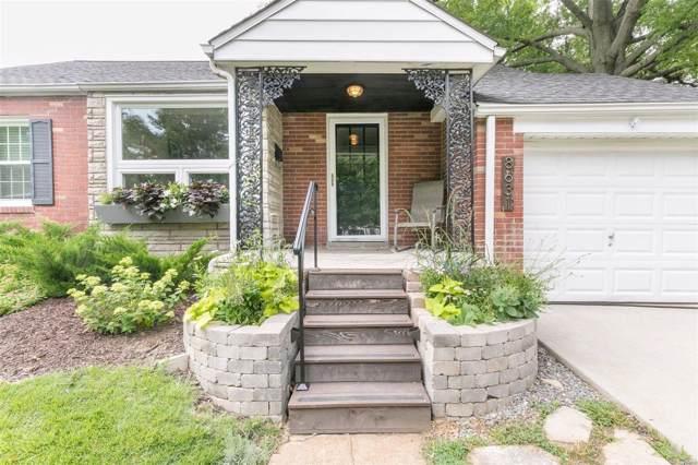8631 Henrietta Avenue, St Louis, MO 63144 (#19053382) :: The Kathy Helbig Group
