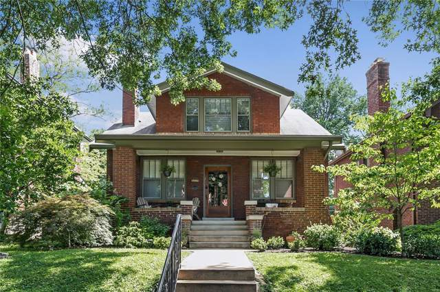 6306 San Bonita Avenue, St Louis, MO 63105 (#19053388) :: The Kathy Helbig Group