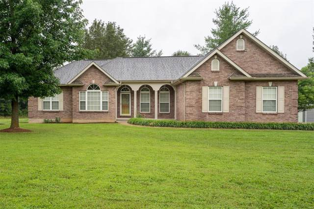3556 Heather Road, Festus, MO 63028 (#19053402) :: The Kathy Helbig Group