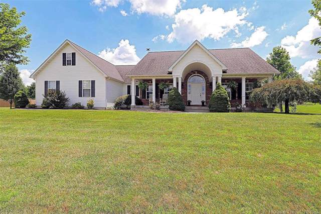 610 Wildwood Court, Farmington, MO 63640 (#19053421) :: The Kathy Helbig Group