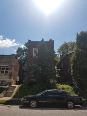 3256 Michigan Avenue, St Louis, MO 63118 (#19053427) :: The Kathy Helbig Group