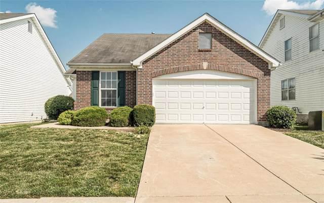 128 Homefield Gardens Drive, O'Fallon, MO 63366 (#19053434) :: The Becky O'Neill Power Home Selling Team