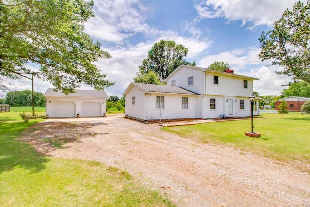 3908 Mccoy Road, Bethalto, IL 62010 (#19053442) :: St. Louis Finest Homes Realty Group