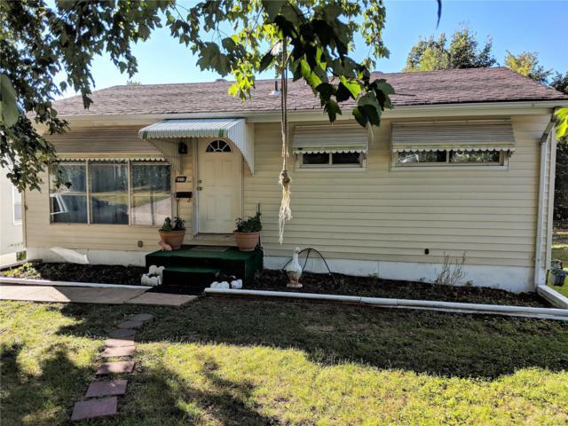 3615 Dixie Drive, Saint Ann, MO 63074 (#19053447) :: The Kathy Helbig Group
