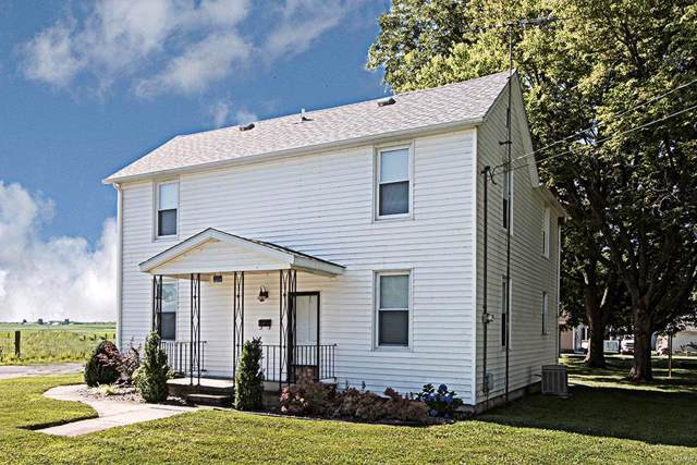672 S 5th Street, BREESE, IL 62230 (#19053470) :: St. Louis Finest Homes Realty Group