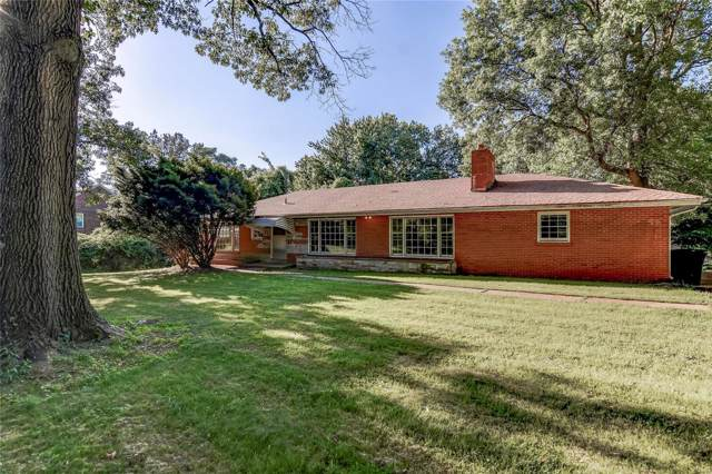 7721 Rosedale, St Louis, MO 63121 (#19053507) :: The Kathy Helbig Group