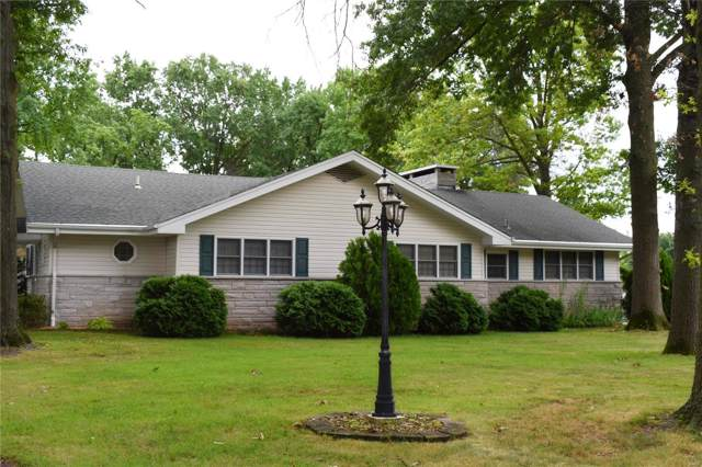 5466 Mild Drive, St Louis, MO 63129 (#19053514) :: Clarity Street Realty