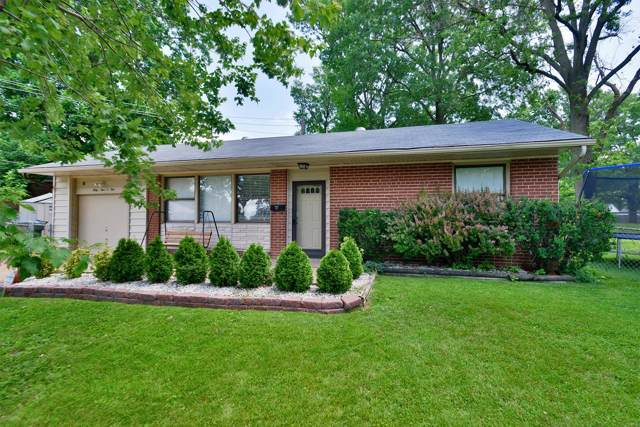 4101 Christianne Court, St Louis, MO 63116 (#19053515) :: The Becky O'Neill Power Home Selling Team