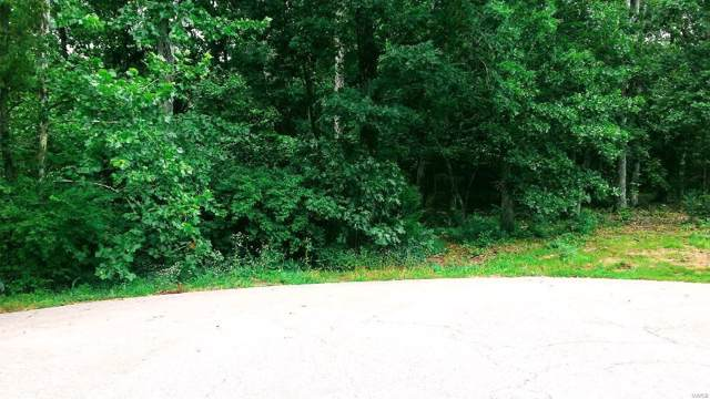 5 Inland Ct/Lot 25 Forest Lake, Wright City, MO 63390 (#19053523) :: Peter Lu Team