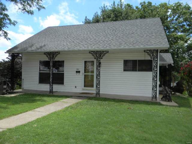 321 Fair Street, Washington, MO 63090 (#19053524) :: The Becky O'Neill Power Home Selling Team