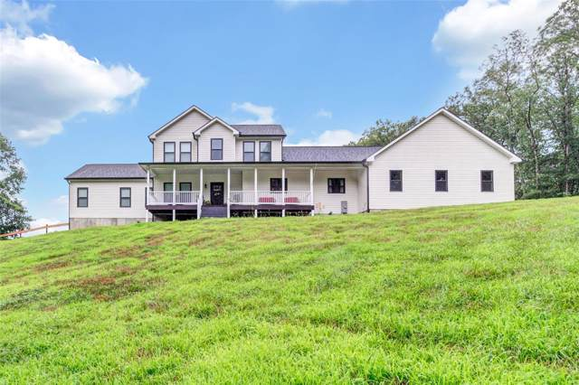 2591 North Bend Loop, Union, MO 63084 (#19053533) :: Clarity Street Realty