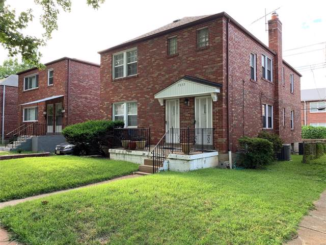 7035 Dartmouth Avenue, St Louis, MO 63130 (#19053536) :: The Becky O'Neill Power Home Selling Team