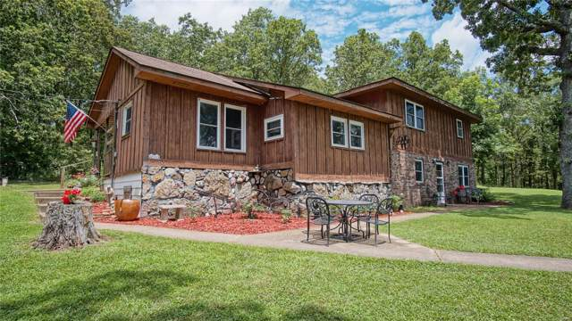 10113 Tedder Road, Belgrade, MO 63622 (#19053542) :: Holden Realty Group - RE/MAX Preferred