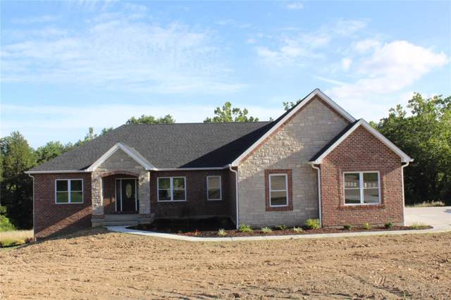 626 Winged Foot Court, Washington, MO 63090 (#19053551) :: The Becky O'Neill Power Home Selling Team