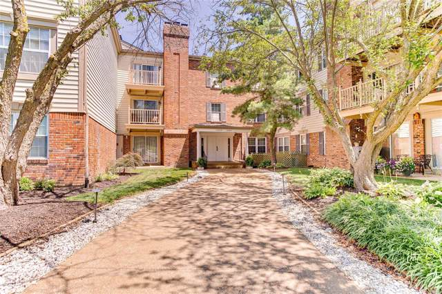 12917 Portulaca #323, St Louis, MO 63146 (#19053566) :: Holden Realty Group - RE/MAX Preferred
