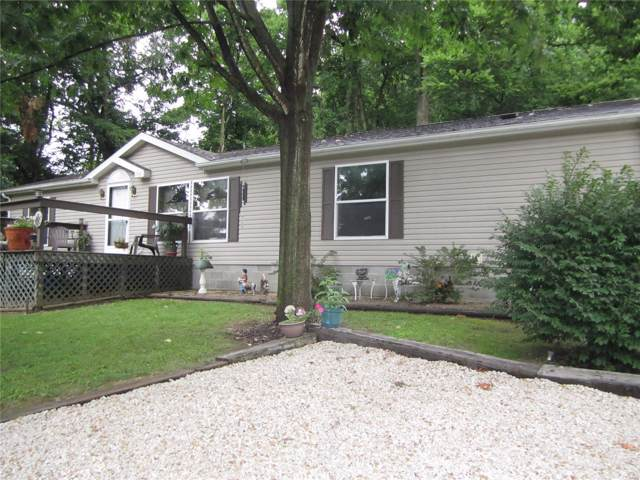 1505 Kentucky Street, Louisiana, MO 63353 (#19053575) :: The Becky O'Neill Power Home Selling Team