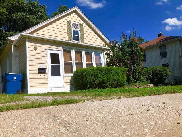 1731 Clawson Street, Alton, IL 62002 (#19053590) :: Fusion Realty, LLC