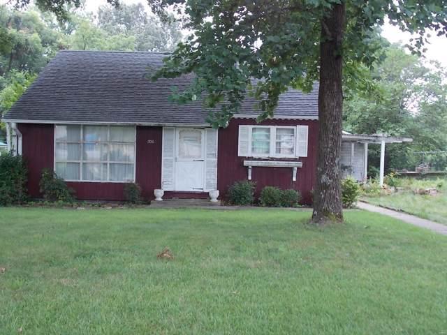 1706 W Maud, Poplar Bluff, MO 63901 (#19053594) :: The Becky O'Neill Power Home Selling Team
