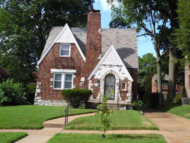 7319 Huntington Drive, St Louis, MO 63121 (#19053596) :: The Becky O'Neill Power Home Selling Team