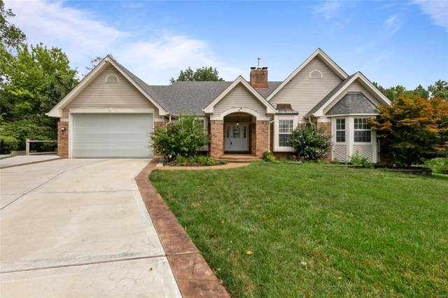 44 Boonesbourgh, Saint Charles, MO 63303 (#19053603) :: Kelly Hager Group | TdD Premier Real Estate