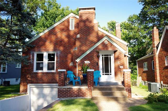 106 Handlan, St Louis, MO 63122 (#19053614) :: Clarity Street Realty