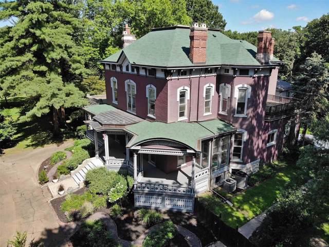 442 E 12th, Alton, IL 62002 (#19053619) :: The Becky O'Neill Power Home Selling Team