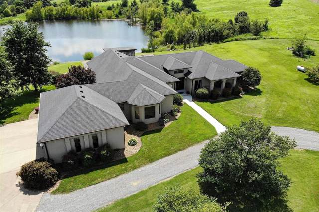 2566 County Road 231, Cape Girardeau, MO 63701 (#19053638) :: The Becky O'Neill Power Home Selling Team