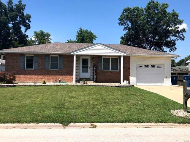 10 Lily Ave, Granite City, IL 62040 (#19053648) :: Kelly Hager Group | TdD Premier Real Estate
