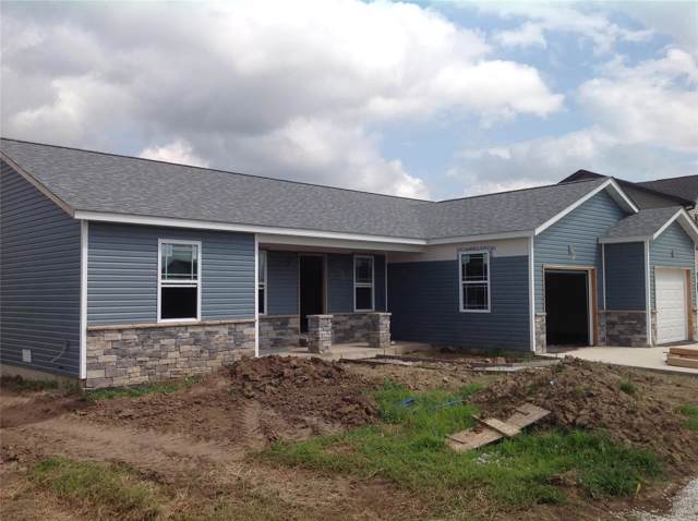 806 Jessica, Caseyville, IL 62232 (#19053655) :: The Kathy Helbig Group
