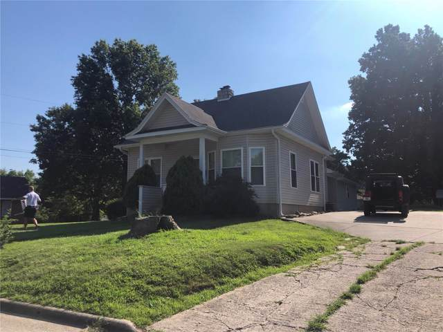 405 Morgan Street, Jackson, MO 63755 (#19053657) :: Kelly Shaw Team