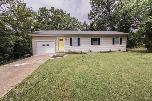 307 Summit Avenue, Waynesville, MO 65583 (#19053665) :: Matt Smith Real Estate Group