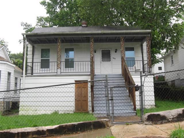 103 S 5th Street, De Soto, MO 63020 (#19053666) :: Peter Lu Team