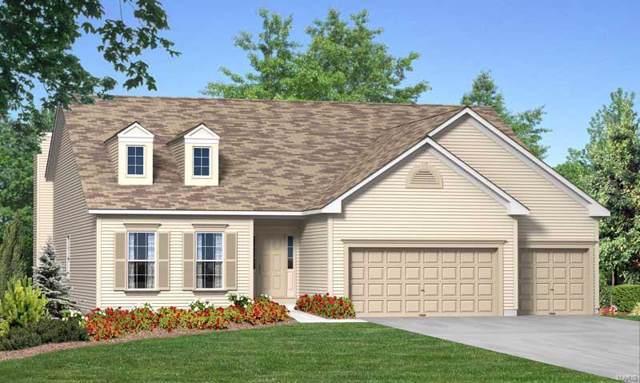 0 Rosemont@Carlton Glen, Wentzville, MO 63385 (#19053681) :: Matt Smith Real Estate Group