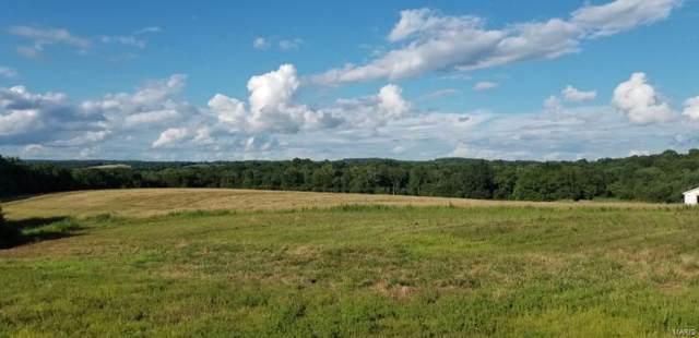 0 Lot 12 Falcon View Dr., Washington, MO 63090 (#19053682) :: Kelly Hager Group | TdD Premier Real Estate