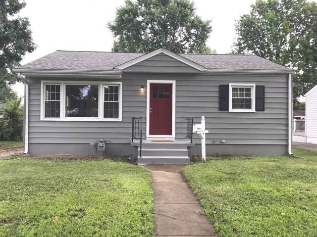 1705 Venice Avenue, Granite City, IL 62040 (#19053684) :: St. Louis Finest Homes Realty Group