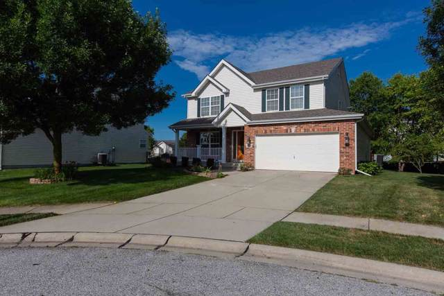 6825 Brandywine Court, Fairview Heights, IL 62208 (#19053685) :: Fusion Realty, LLC