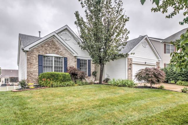 1161 Spring Orchard Drive, O'Fallon, MO 63368 (#19053699) :: Matt Smith Real Estate Group