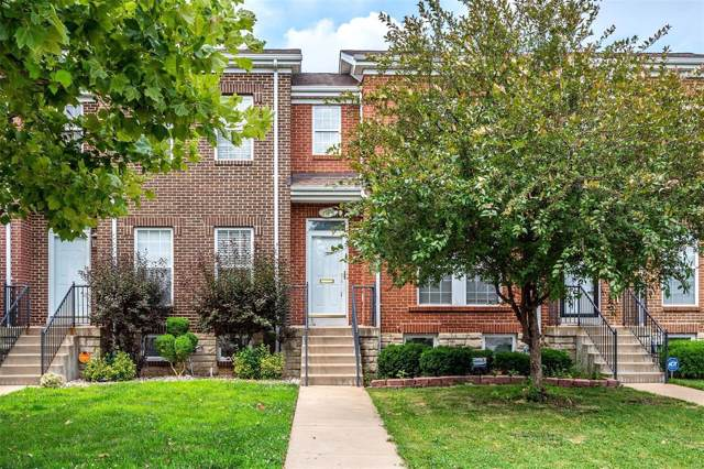 4189 Washington Boulevard, St Louis, MO 63108 (#19053702) :: Matt Smith Real Estate Group